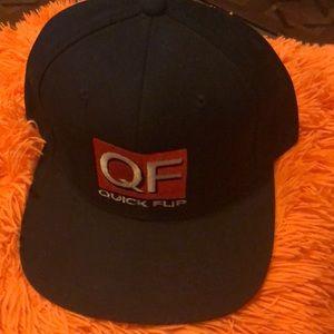 Men's SnapBack hat